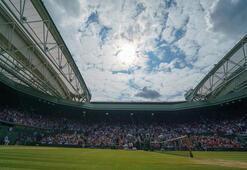 Wimbledonı pandemi maddesi kurtardı
