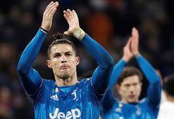 Cristiano Ronaldo dünya futbol tarihinde ilk Milyar dolarlık futbolcu oldu