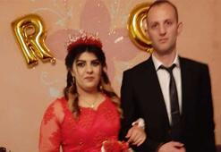 Kına gecesi sonrası sonrası corona şoku Bizi ne olur Türkiyeye göndersinler