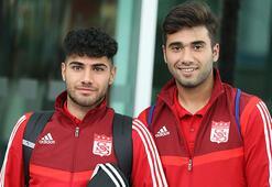 Sivasspor'da 3 futbolcuya sokağa çıkma yasağı
