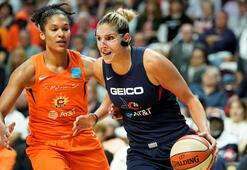 WNBAde sezonun başlangıç tarihi ertelendi