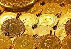 Son dakika haberleri: Altının gramı tüm zamanların rekorunu kırdı Çeyrek, Yarım ve Tam altın fiyatları...