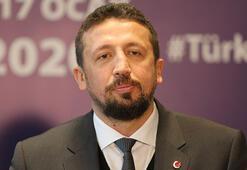 Hidayet Türkoğlu: Önümüzde alınması gereken önemli kararlar var