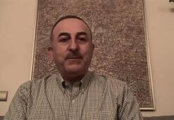 Son dakika | Bakan Çavuşoğlundan flaş açıklama: İspanya Dışişleri Bakanı iddiaları reddetti