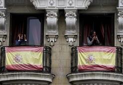 Türkiyeden covid-19 ile mücadelede İspanyaya dayanışma mesajı