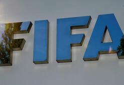 FIFAda toplantı Kasımdaki maçlar bile iptal edildi...