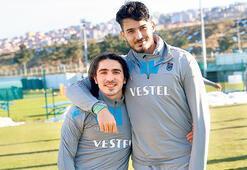 Trabzonspordan alkışlanan destek