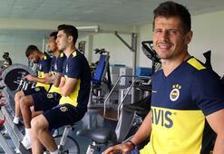 Teknik heyetten Fenerbahçeli futbolculara uyarı