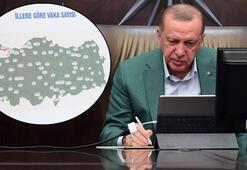 Son dakika haberi | Cumhurbaşkanı Erdoğan o ili işaret etti Bir an önce faaliyetlerini durdursunlar