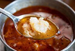 Ayak ve kelle paça çorbasına ilgi arttı, kasaplar talebe yetişemiyor