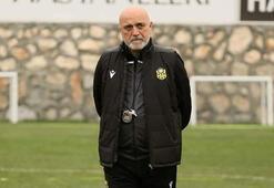 Hikmet Karaman: Bu çalışmalar bir futbolcu için yeterli değil