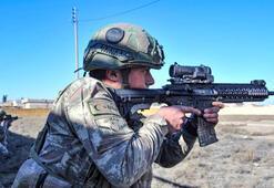 MSB duyurdu 7 PKKlı terörist etkisiz hale getirildi
