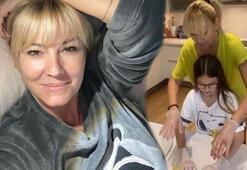 Pınar Altuğ: Kameralar olmadığında dövüyorum