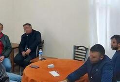 Uyarılara aldırış etmediler 10 kişiye 31 bin 500 lira ceza