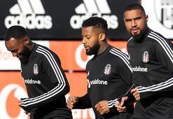 Beşiktaştan yabancı oyuncular için yeni karar