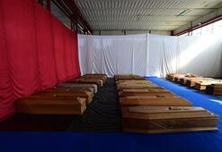 Son dakika | Canlı blog - İtalya kabusu yaşıyor Ölü sayısı 15 bin 887ye yükseldi
