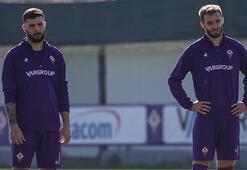 Fiorentinada 3 futbolcu koronavirüsü yendi