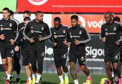 Beşiktaşın planı futbolcuları ikiye böldü