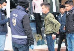 Çalışan gençler yasaktan muaf
