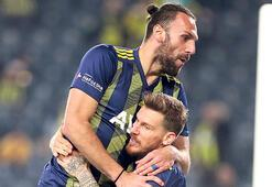 Fenerbahçeye 3 transfer yeter Muriç ise...
