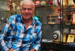 Şansal Büyüka, Fenerbahçe için ideal teknik direktörü açıkladı