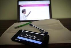 EBA TV canlı izle... EBA öğrenci girişi | Ders programları...