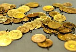 Altın fiyatları son dakika rakamlar Gram altın fiyatı kaç lira