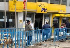 PTT İşsizlik maaşı nasıl alınır PTTBanktan işsizlik maaşı çekiliyor mu