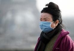 Dünyada corona virüs toplam kaç kişiye bulaştı, kaç kişi öldü (6 Nisan)  İtalya, ABD, Çin, İspanya, Fransa hasta (vaka) sayısı