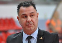 Ayhan Avcı: Hesaplarımız yeni sezon üzerine