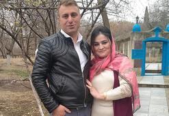 Almaya gittikleri gelinle Azerbaycanda mahsur kaldılar