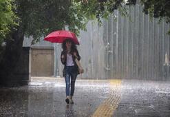 Türkiyede geçen ay yağış yüzde 22 arttı