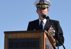 ABD uçak gemisi Theodore Roosevelt'in kaptanında korona virüs çıktı