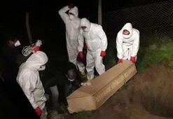 2 kişi corona virüsten hayatını kaybetti