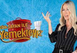 Yemekteyiz neden yok Seda Sayan ile Yemekteyiz yeni bölüm ne zaman TV8 yayın akışı