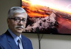 Türk Astronomi Derneği Başkanı: Asteroidin dünyaya çarpma olasılığı yok