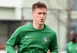 Denizlispor'da en çok Murawski oynadı