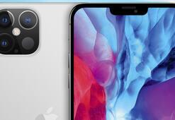 iPhone 12de LiDAR tarayıcı olacak