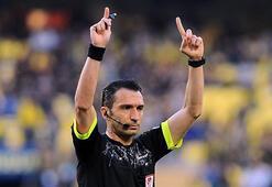 Abdulkadir Bitigen 26 haftada 14 maç yönetti
