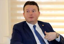 MHP Grup Başkanvekili Bülbülden infaz düzenlemesine ilişkin açıklama