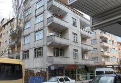 İstanbulda 4 bina karantinaya alındı