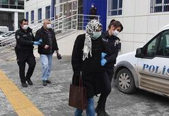 İdarecilere saldıran sağlık çalışanı ve eşine gözaltına alındı