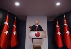 Cumhurbaşkanı Erdoğan yeni kararları açıkladı: