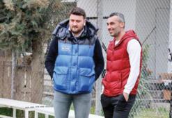 """""""Süper Lig'e hazırlanıyoruz"""""""