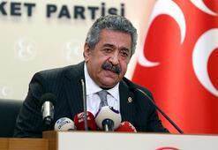 MHP Genel Başkan Yardımcısı Yıldıza corona virüs tanısı konuldu