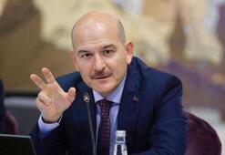 İçişleri Bakanı Soylu: Koronavirüsten 1 polis hayatını kaybetti