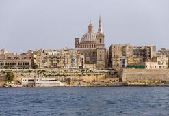 Akdenizin ortasında şövalye adası Malta
