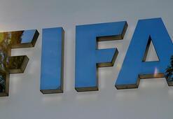 FIFA devreye giriyor 2 gün içinde...