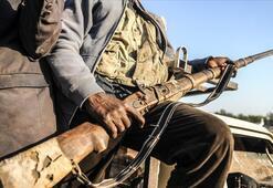 Çad, topraklarından Boko Haram'ı tamamen temizlediğini açıkladı