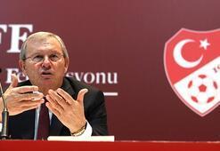 MHK Başkanı Zekeriya Alp: İki hakemimiz pozitif